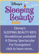 Disney's Sleeping Beauty for Kids is now available from Clarus Music!